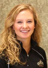 Samantha Peters - 2012-13 - Women's Golf - Cal Poly