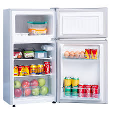 SINNI - Tủ lạnh mini 90 lít 2 cửa tiết kiệm điện - Home