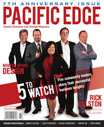 Morgan Thermal Ceramics Pacific Edge Magazine Jul Aug Sep 2015 By Pacific Edge Magazine