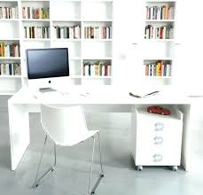 home office for 2. Interesting Home Exotic Two Person Desk Home Office Layout 2 For  4 Furniture Throughout