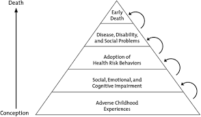 understanding the nature of poverty figure 1 1 adverse childhood experiences model