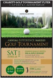 Golf Tournament Flyer Template Pin By Tandra Mcclellan On Fundraising Golf Outing Golf