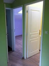 Exceptional Porte Intérieure Pvc