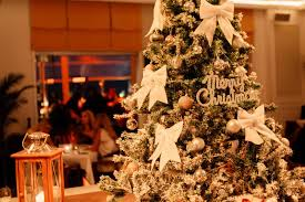 Easiest Way To Check Christmas Lights Top 10 Places For Christmas Feasts In Dubai