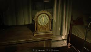 Resident Evil 7 Dlc Lösung Dem Schlafzimmer Entkommen