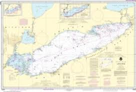 Noaa Chart Books Nautical Charts Online Noaa Nautical Chart 14820 Lake Erie