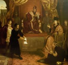 Dates and sources | <b>The Merchant of</b> Venice | Royal Shakespeare ...
