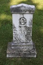 Myra Gordon Fleming (1837-1863) - Find A Grave Memorial