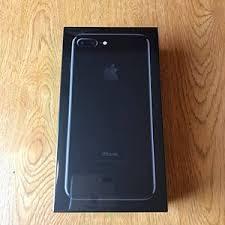 iphone 7 plus jet black box. #apple #iphone 7 #plus- 128 #gb- jet #black- iphone plus black box