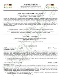 Teacher Resume Template Word Unique Sample Resume Reference Page ...