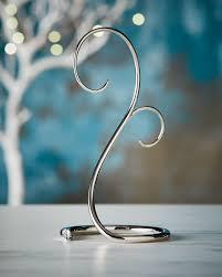 Swarovski Ornament Display Stand