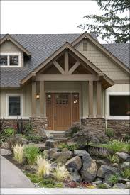 raised house plans. Raised House Plans Brick Ranch Home Rambler Style Remodel With Interior Photos Front Porches For I