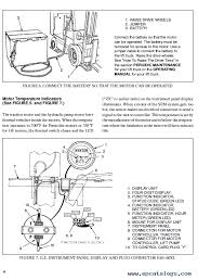 hyster class 1 b098 e60 120b electric motor rider trucks pdf Hyster Fork Lift Parts Diagram Hyster Forklift Wiring Diagram E60 #12