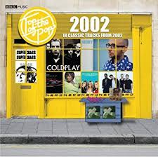 Top Of The Pops 2002 Top Of The Pops 2002 Amazon Com Music