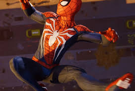 marvel s spider man is a gorgeous visual showcase on the ps4 pro