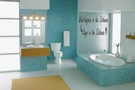 Small Picture bathroom wall decor images Bathroom Photo Gallery and Articles