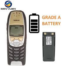 6310i Original Nokia 6310i 2G GSM Tri ...