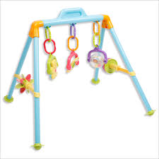 Red Box Activity Play Gym - Baby PNG Transparent Gym.PNG Images. | PlusPNG