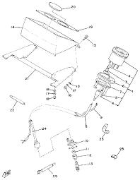 1978 yamaha enticer 250 et250b tachometer unit parts best oem tachometer unit parts diagram for 1978 enticer 250 et250b motorcycles