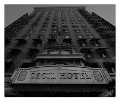 But when the great depression hit the hotel is linked to serial killer richard ramirez, better known as the night stalker, as he reportedly lived there for a time. Ypyrtudaacyslm