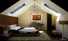 Bold Design  Attic Bedroom Designs Home Design Ideas - Attic bedroom