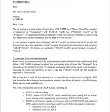 003 Template Ideas Letter Of Intent 17611 1 984 Fascinating