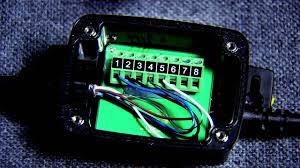 installing a garmin gsd 24 with transducer adapter box youtube garmin gsd 20 wiring diagram at Garmin Gsd 20 Wiring Diagram
