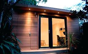 outside office shed. Home Office Shed Cheap Sheds Building A Business Portable Buildings . Prefab Outside