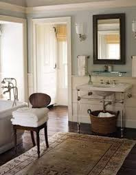 Vintage Glass Bathroom Shelf  Design Photos Ideas And Inspiration Amazing Gallery Of Interior Design Decorating