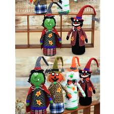babydream1 <b>Cartoon</b> Witch Ornament Exquisite <b>Home</b> Bar ...