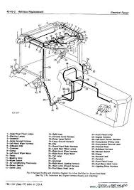 john deere 4440 light wiring diagram wiring diagrams collection John Deere 455 Wiring-Diagram john deere 4440 electrical diagram wiring database john deere 4440 light wiring diagram at starsinc