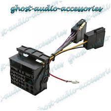 vauxhall wiring harness vauxhall agila iso to quadlock conversion lead wiring loom harness adaptor