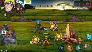 Naruto Ninja Storm 4 Apk (Page 2) - Line.17QQ.com