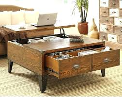narrow coffee table with storage best ideas on small round trunk diy coffe