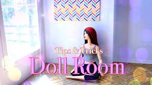 diy how to make doll room tips tricks in depth handmade crafts 4k diy baby tips s