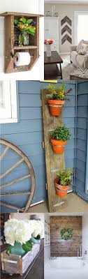 Reclaimed Wood Projects Reclaimed Wood Ideas That Will Make Interesting Diy Home Projects