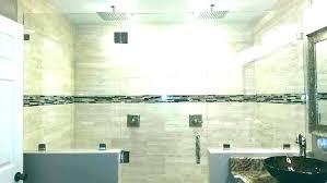 install tile shower floor building a pan how to ceramic diy f tile shower astonishing pan