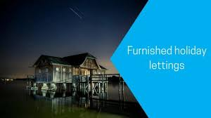 Furnished holiday lettings ~ Caseron Cloud Accounting