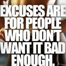 Workout Quotes Stunning Lose The Excuses They Don't Get You Any Closer To Your Goals