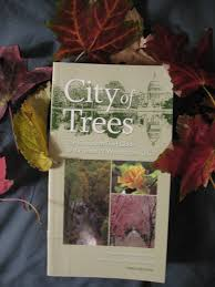 City of Trees by Melanie Choukas-Bradley | A Good Stopping Point