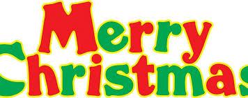 Free 20 Printable Merry Christmas Clipart Banner Border