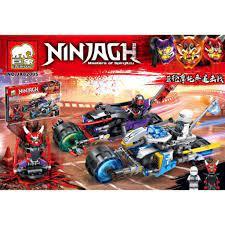 Mua Đồ chơi lắp ráp lego ninjago jx82005. chỉ 200.000₫