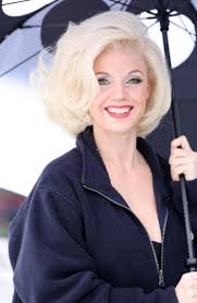 Marilyn Monroe Hairstyle 25 Best Ideas About Marilyn Monroe Hairstyles On Pinterest
