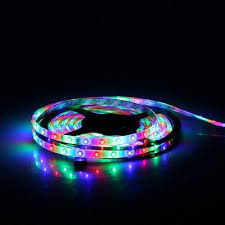 Colored Led Light Strips