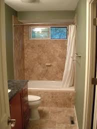 one piece bathtub shower combo small 48 inch bathtubs design