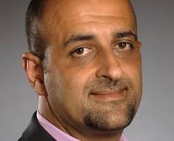 Facial Flex Progress Chart Cio Gus Shahin Leads Flexs Digital Transformation