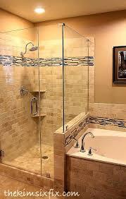 tile showers for small bathrooms. Showers: Ceramic Shower Ideas Walk In Tiled Best Bathroom Showers On Master Tile For Small Bathrooms