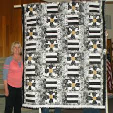 Show and Tell | Boise Basin Quilters & ... Debbie Caldwell created & quilted