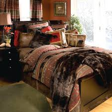 country comforter brilliant bear country comforter sets bedding