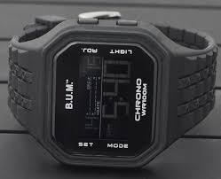 bum men digital watch 100 met end 6 23 2016 4 15 pm myt bum men digital watch 100 meter bf14302